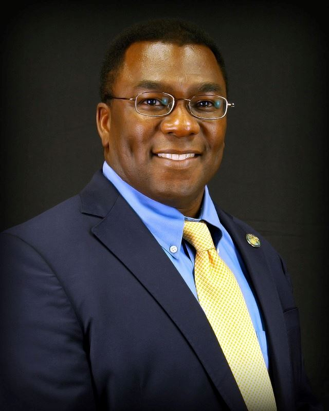 Mike Etienne, Assistant City Manager