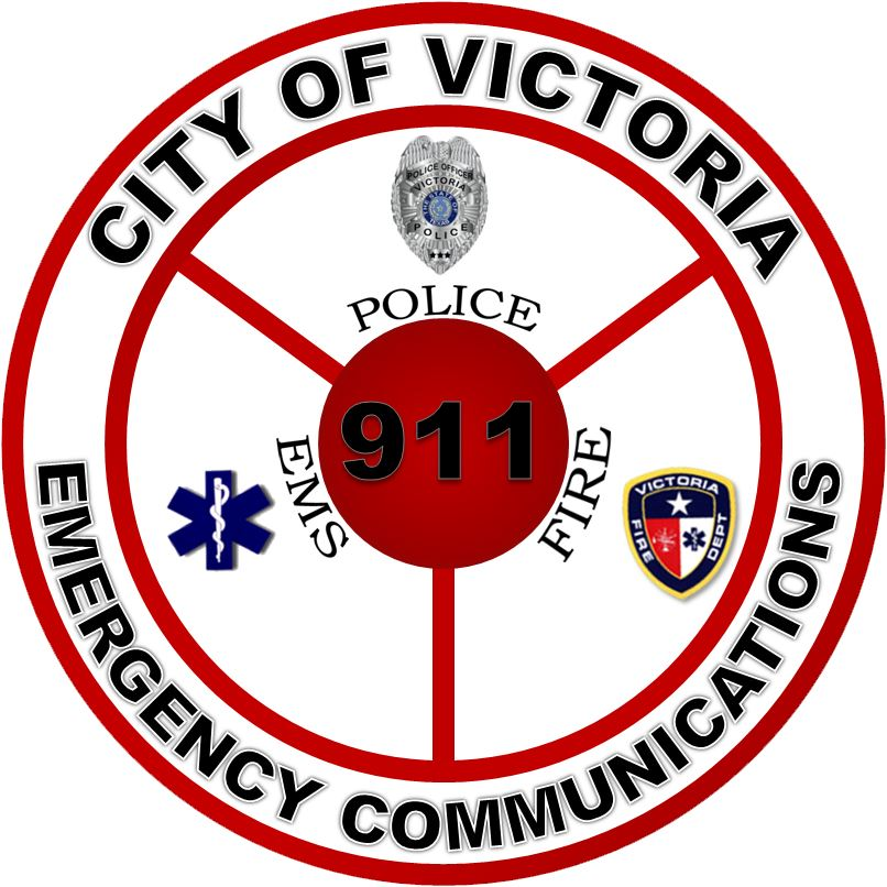 City of Victoria Emergency Communications